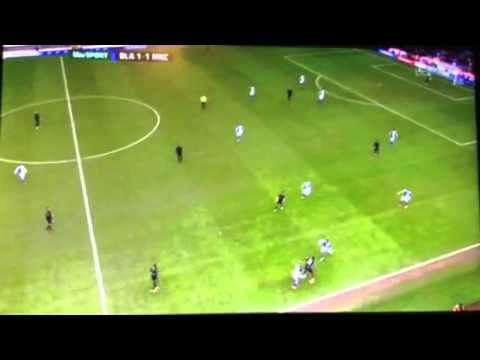 Manchester City Vs Blackburn Rovers FA Cup 3rd Round 2014 H