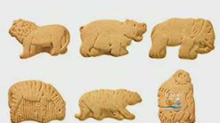 Animal Crackers Released From Cages