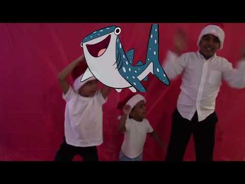baby-shark---christmas-edition
