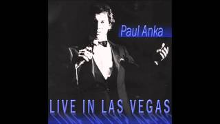 Paul Anka - Why Are You Leaning On Me Sir