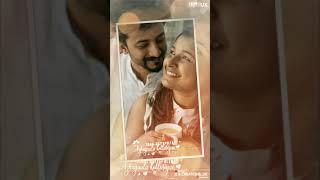 Kannala Paakura Kannadi Kaattura♥Raati♥Tamil💞Full screen WhatsApp status 💞R.R.Creations Uk