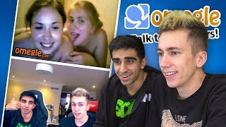 Video OMEGLE #3 with Vikkstar & Simon (Omegle Funny Moments) download MP3, 3GP, MP4, WEBM, AVI, FLV Agustus 2018
