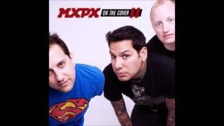 Baixar MxPx - On The Cover II (Full Album - 2009)