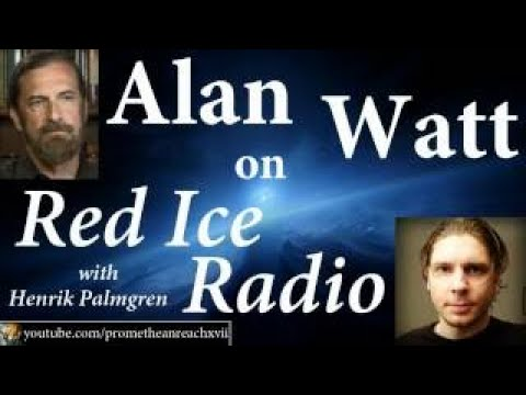 Alan Watt - Red Ice Radio - 02-25-07 - Fertility Rites vesves The Vatican
