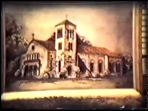 St. John Nepomucene Catholic Church - Ennis, TX Church Construction