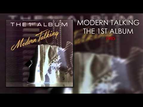 CD Modern Talking - The 1st Album (1985) - FULL ALBUM!