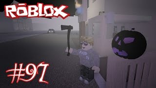 Roblox ▶ Holzfäller Tycoon 2 - Lumber Tycoon 2 - #97 - End Time Axe Halloween - German Deutsch