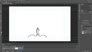 Simple 2D Animation with Photoshop CC