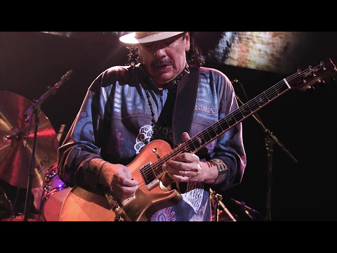 Evil Ways  Carlos Santana    2016  After 40 years