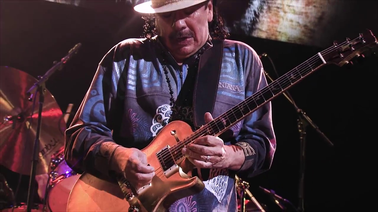 Evil Ways Carlos Santana Live 2016 After 40 Years Youtube