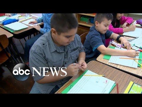 Schools close in North Carolina, Idaho amid flu outbreak