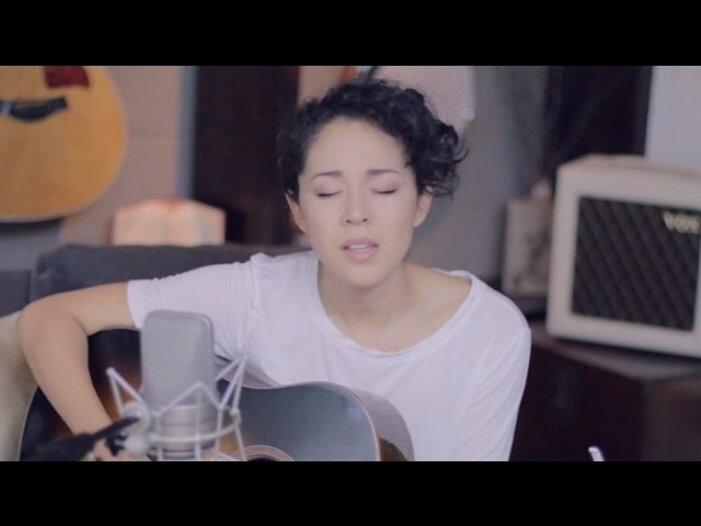 john-mayer-youre-gonna-live-forever-in-me-kina-grannis-cover-kina-grannis