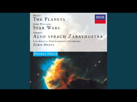 Holst: The Planets, Op. 32 - 1. Mars, The Bringer Of War