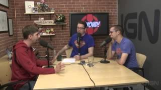 Video Podcast Beyond Episode 341: Borderlands 2 vs. God of War download MP3, 3GP, MP4, WEBM, AVI, FLV Agustus 2018