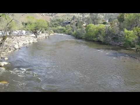 Upper Kern River Fly Fishing Report April 8, 2019