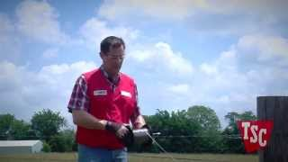 Setting Up An Electric Fence