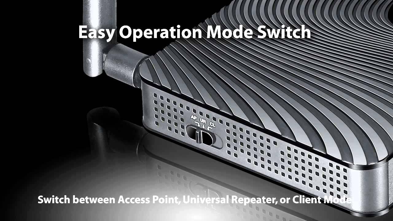 WAP3205 v2 - Wireless N300 Access Point