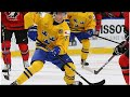 Hot shot Canucks kid Elias Pettersson will play for Sweden at Worlds