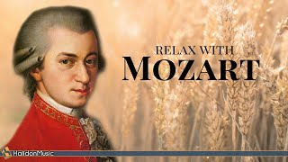 6 Hours Mozart for Studying, Concentration, Relaxation thumbnail