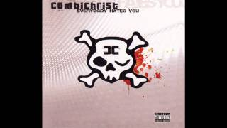 Combichrist - Today I Woke To The Rain Of Blood