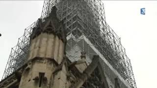 Video Eglise Saint-Pierre à Caen: un chantier vertigineux download MP3, 3GP, MP4, WEBM, AVI, FLV Agustus 2018