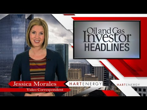 Headlines by Oil and Gas Investor Week of 11 22 17