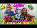 CANDY CHALLENGE - Magic Box Toys Collector
