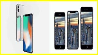 iPhone9已基本確定,iPhone X為新機讓路徹底價崩!