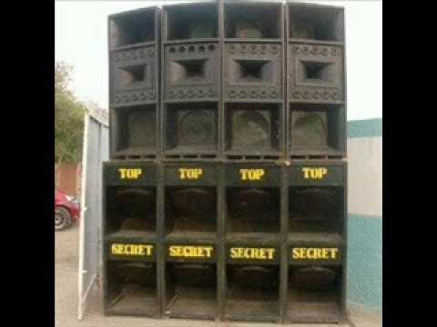 REGGAE LOVERS ROCK TOP SECRET WORLD SOUND 80s 90s MIX BY DJ JASON 876 4484549