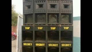 REGGAE LOVERS ROCK TOP SECRET WORLD SOUND 80s 90s MIX BY DJ JASON 876 4484549