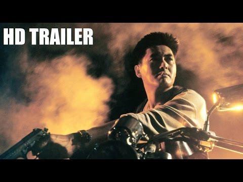 Full Contact Trailer HD (HK 1992)