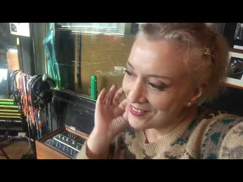 Turbonegro Does the Eighties - with Producer Sylvia Massy
