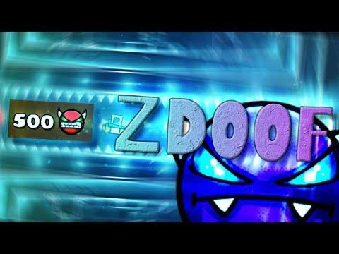 500 DEMONS! | Zdoof by F3lixsram & Mezzo (3 coins)