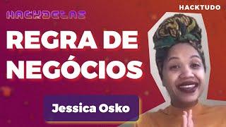 HACKTUDO20   HackDelas - Jessica Osko