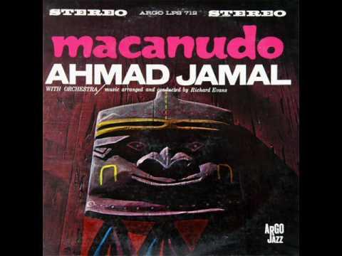 Montevideo  -  Ahmad Jamal