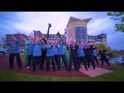 International Nurses Day 2017
