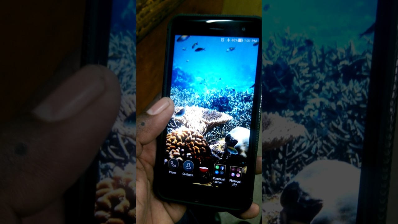 Zenfone 3 Ghost Touch (someone help) - YouTube