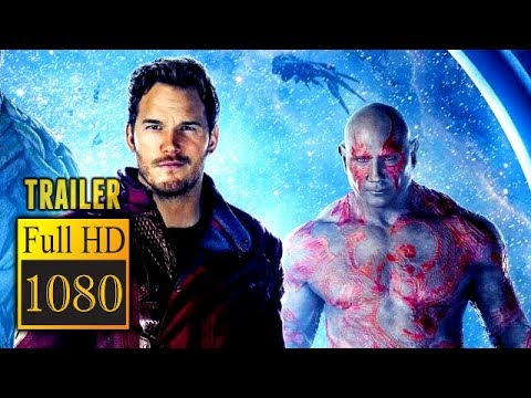 🎥 GUARDIANS OF THE GALAXY 2014  Full Movie Trailer in Full HD  1080p