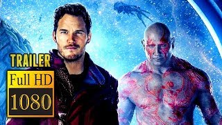 🎥 GUARDIANS OF THE GALAXY (2014) | Full Movie Trailer in Full HD | 1080p