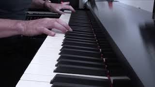 Ain't Nobody - (Piano Cover)