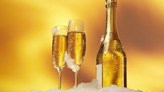 Как сделать Шампанское вино