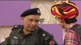 Sawa Teen 1 May 2016 | Punjabi Comedy Show | Khurram Nawaz