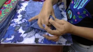 Bolsa em costura criativa – Lia Pavan PT1