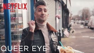 Queer Eye's Tan on Nando's, Manchester & Life Before Netflix | Made in the UK