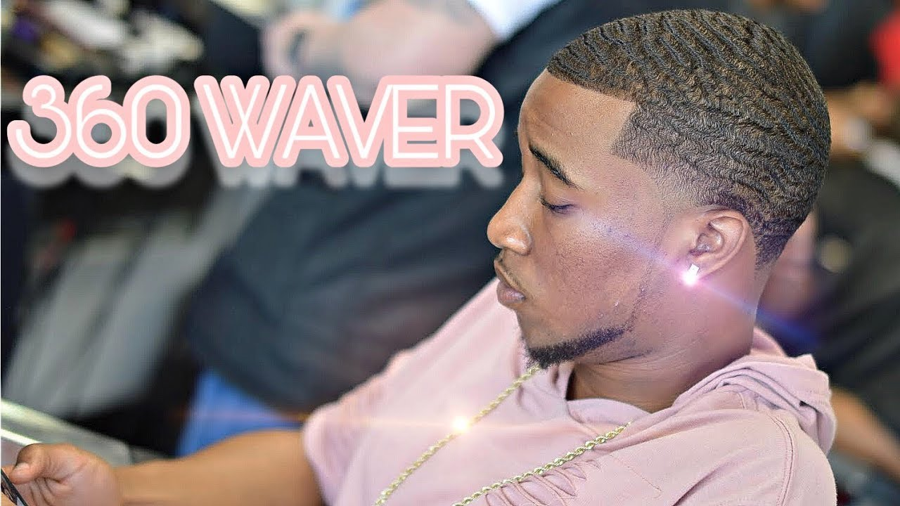 Download 4312 Mb 360 Waves Taper Haircut Special Guest Get