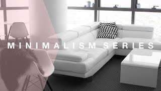 How You Can Become A Minimalist [MY 30 DAY CHALLENGE] // Rachel Aust