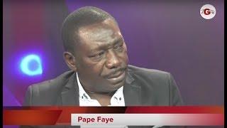 """Pape Faye : """"Dans «Maîtresse d'un homme marié», certaines paroles heurtent…»"""