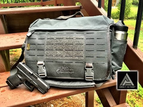 Absolute Best Tactical Laptop Bag | Direct Action Gear