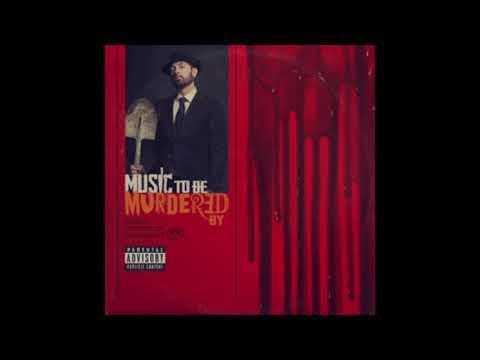 Eminem – Godzilla (feat. Juice WRLD) 1 HOUR!!