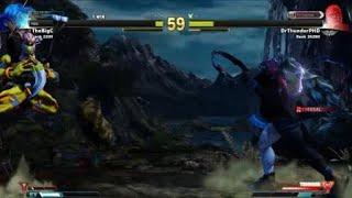 Holy shit comeback   STREET FIGHTER V
